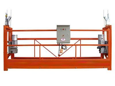 电动吊篮4